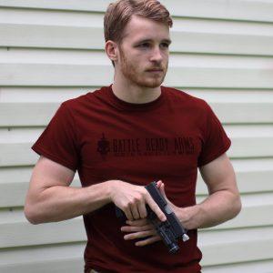tshirt1 resized burgundy