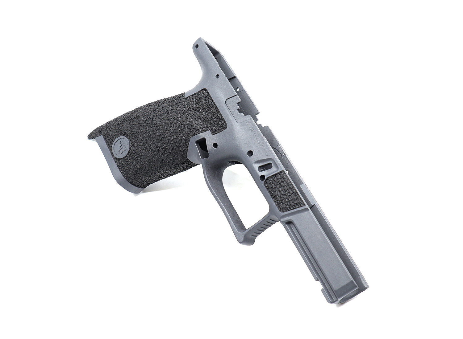 CZ P10C Stippling | P07 & P09 STIPPLING | ELITE PACKAGE