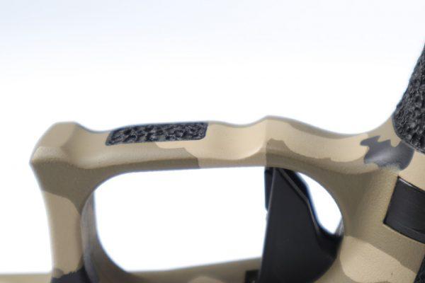 Glock Double Undercut