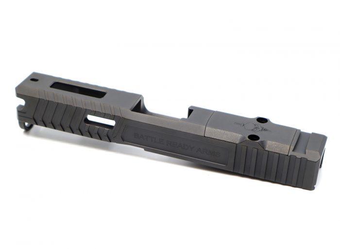 Glock 19 Slide