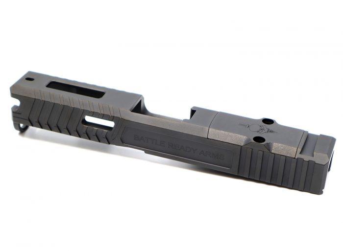 Glock RMR Slide