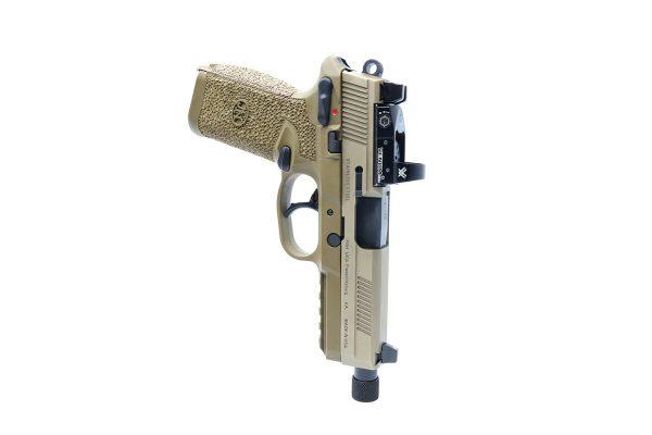 FN Tactical 45
