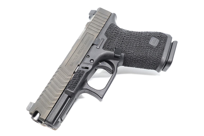 Glock 19 Stl