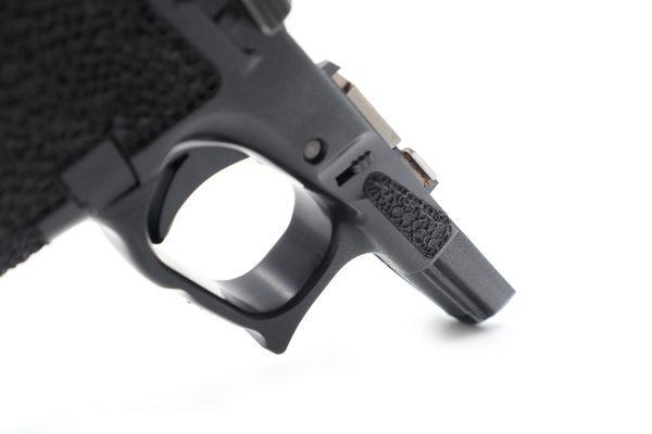 Glock Thumb Ramp