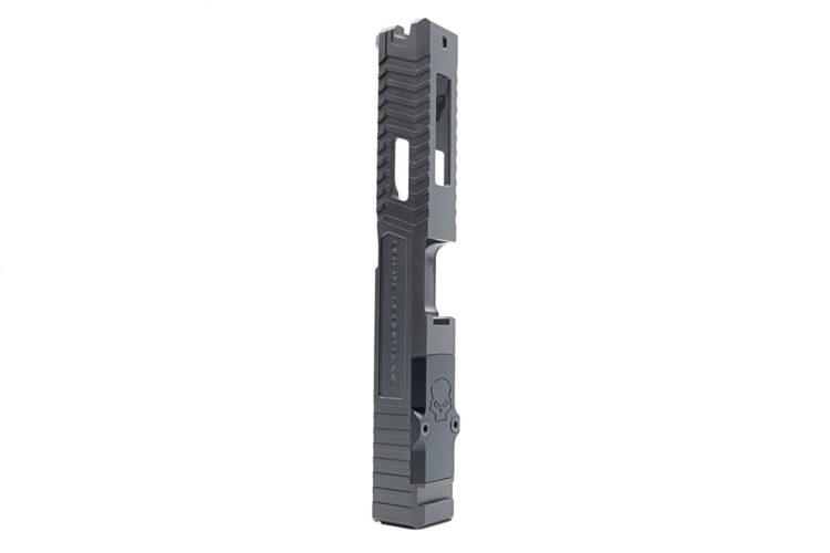 Glock 17 Slide | Battle Ready