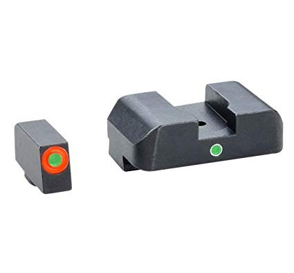 tritium ameriglo night sights