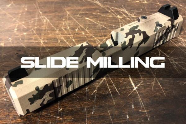 slide millinh